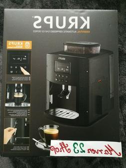 Krups EA 8150 espresso coffee machine, from Germany, free sh
