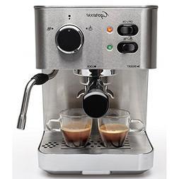 Capresso EC PRO Professional Espresso & Cappuccino Maker