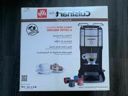 Cuisinart EM-400NC Buona Tazza Single Serve Espresso Maker C