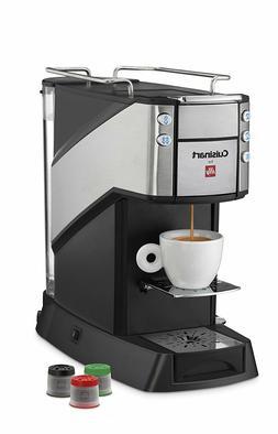 Cuisinart - EM-400NC - Single Serve Espresso and Coffee Mach
