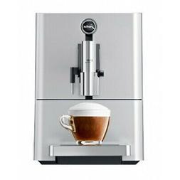 Jura ENA Micro 90 Silver Espresso Machine