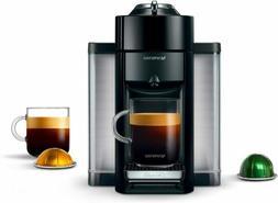 Nespresso ENV135B Vertuo Evoluo Coffee And Espresso Machine