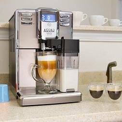 Espresso Cappuccino Automatic Coffee Machine Commercial Grad