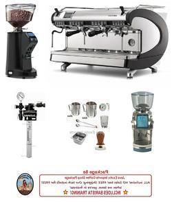 Espresso Machine Equipment for Coffee Shop Includes TRAINING