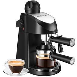 Espresso Machine, Aicook 3.5Bar Espresso Coffee Maker, Espre