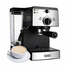 Espresso Machines 15 Bar Automatic Coffee Machine with Milk