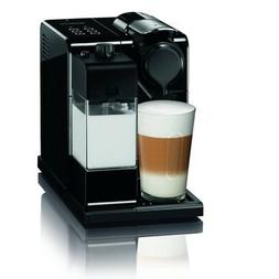 Nespresso F511BK Capsule Coffee Espresso Maker Machine Latti