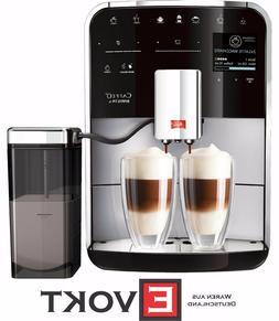 Melitta F75/0-201 Caffeo Barista TS Automatic Coffee Machine