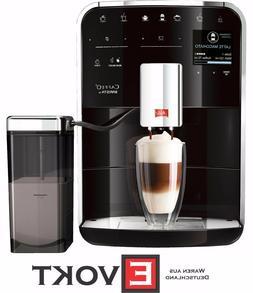 Melitta F75/0-202 Caffeo Barista TS Automatic Coffee Machine