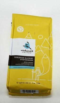 Caribou Coffee Flavored Vanilla Hazelnut Dreamstate Ground C
