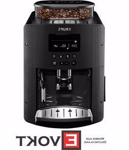 Krups Gastro Premium Espresso coffee machine fully automatic