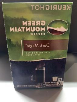 Green Mountain Coffee Roasters Gourmet Single Cup Coffee Dar