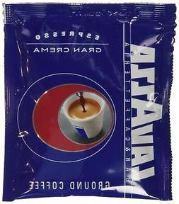 Lavazza Gran Crema Espresso Pods  in Bulk Packa...