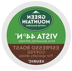 Green Mountain Coffee Roasters Vista 44°N, Single Serve Cof