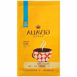 Gevalia House Blend Coffee molido