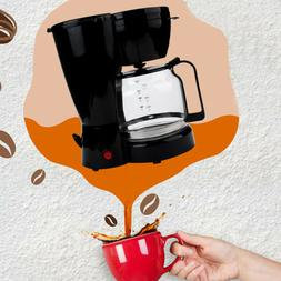 HXS-BSD01 10-cup Capacity Home  Coffee Maker Haier Drip Coff