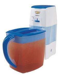 Mr Coffee Iced Tea Maker 2 Quart Size. 102316-8