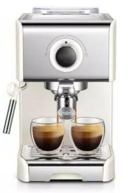 Italian Coffee Machine Espresso Pump Semi-Automatic Coffee M