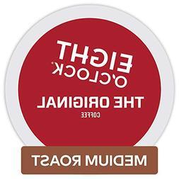 Eight O'Clock Original Keurig Brewed Medium Roast Coffee K-C