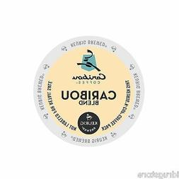 Caribou Coffee Keurig K-Cups PICK ANY FLAVOR & QUANTITY