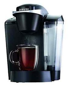 Keurig K55 Coffee Maker Black 48 OZ Water Reservoir One Touc