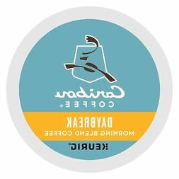 Caribou Coffee Keurig Single-Serve K-Cup Pod, Daybreak Morni