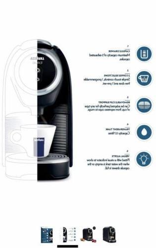 Lavazza 041953000648 Mini Single