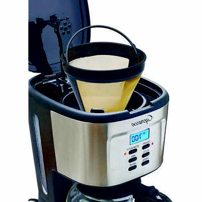 Capresso 12-Cup Programmable Maker,