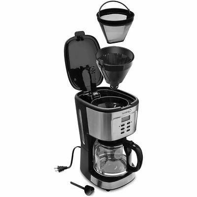 Capresso 12-Cup Maker,