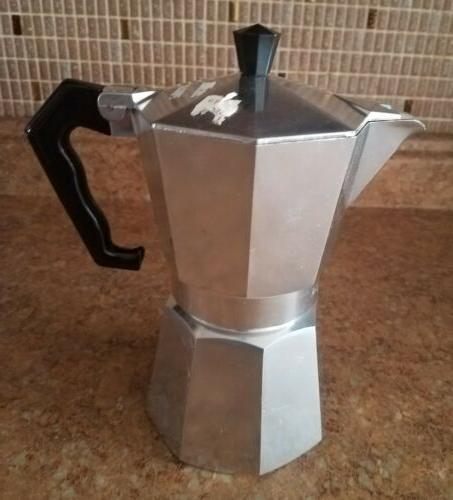 Bialetti 2 Cup Coffee Kaffee