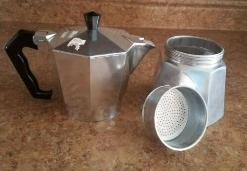 Bialetti 2 Coffee Kaffee Italy