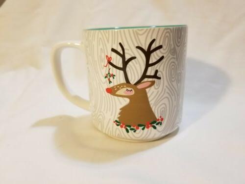 2017 holiday reindeer 12 oz mug meet