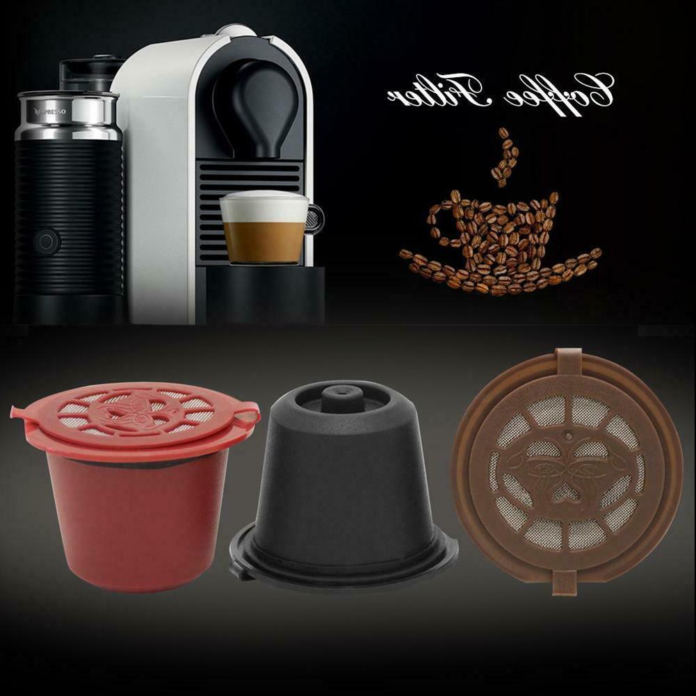 3pcs Household Coffee Nespresso