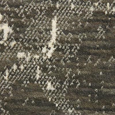 8' Karastan Machine Woven Area Simpatico Fragment