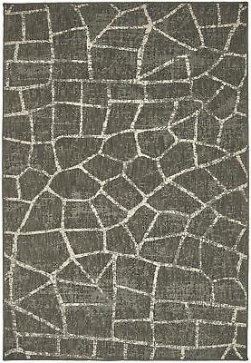 8 x 8 machine woven area rug