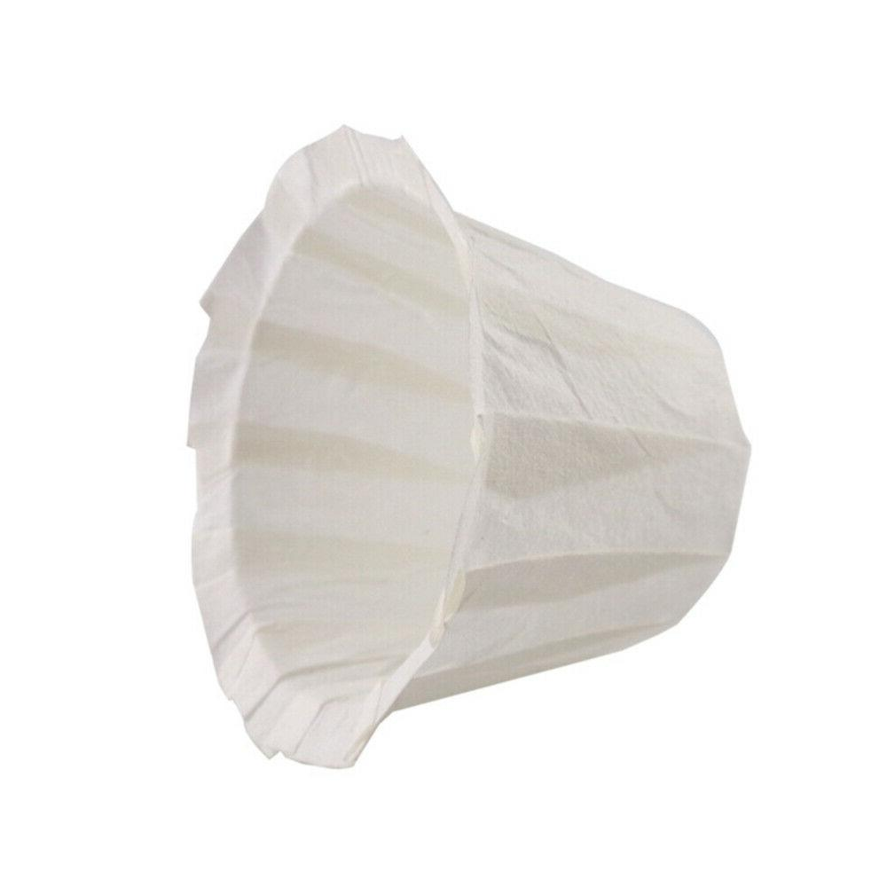 50pcs Filters Replacement Cups for Hom