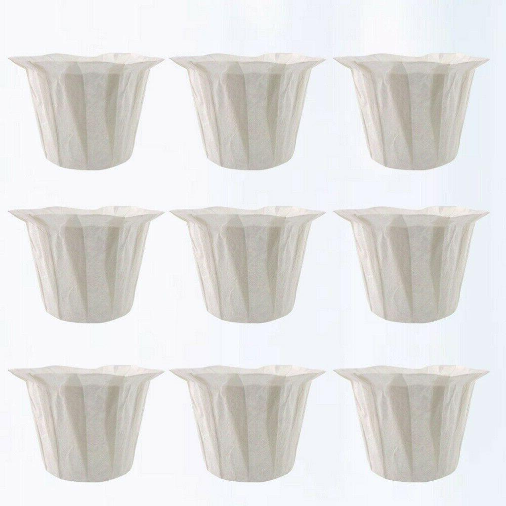 60pcs Filters Cups Home