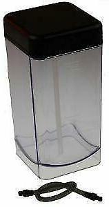 Melitta 6716240 Milk Container for Caffeo Barista f730, f740