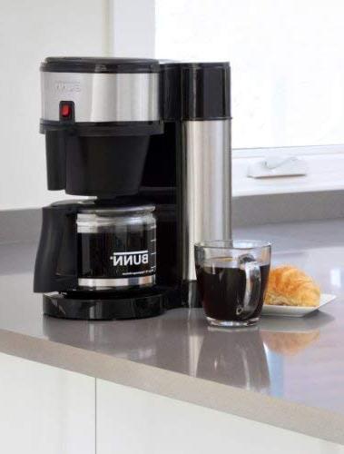 BUNN NHS 10-Cup Coffee