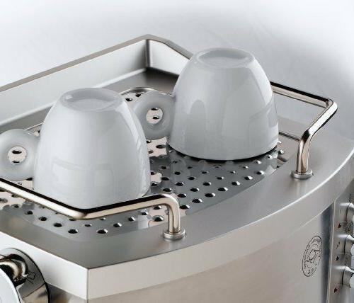 Automatic Espresso Machine Commercial Grade Mix Maker