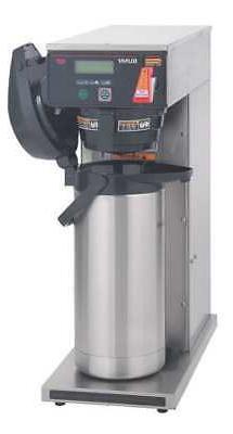 BUNN Axiom APS Airpot Coffee Brewer, Single Head Dual Voltag