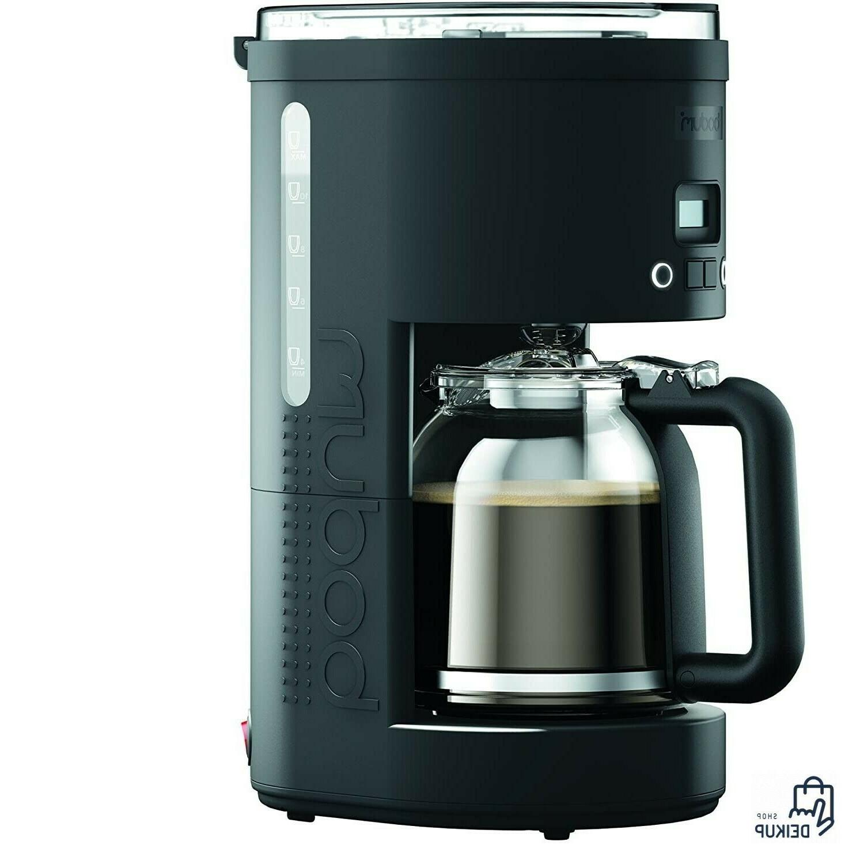 bistro programmable coffee maker