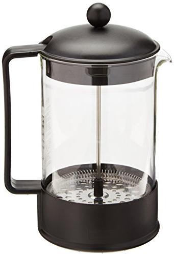 Bodum® Brazil Press Coffeemaker with Heat-Resistant Beaker