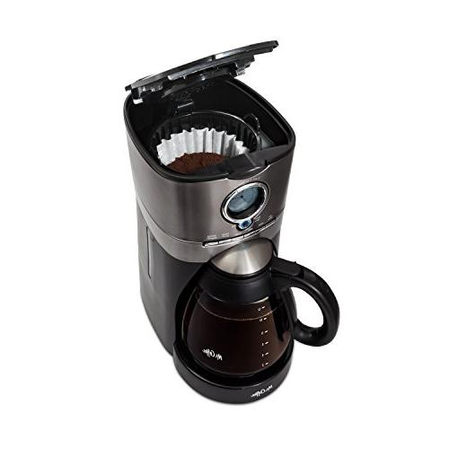 Mr. BVMC-VMX38-DS Stainless Coffee