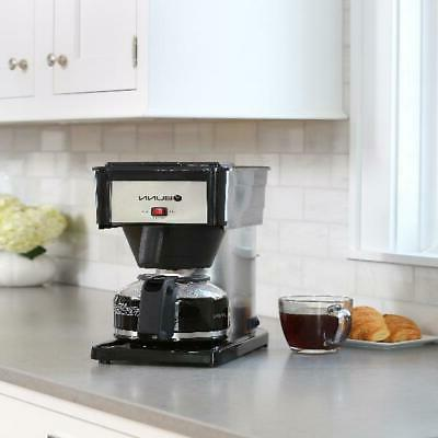 Coffee Brewer Machine Commercial