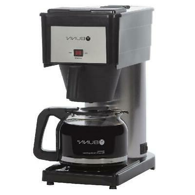 Coffee Tank Machine Cup