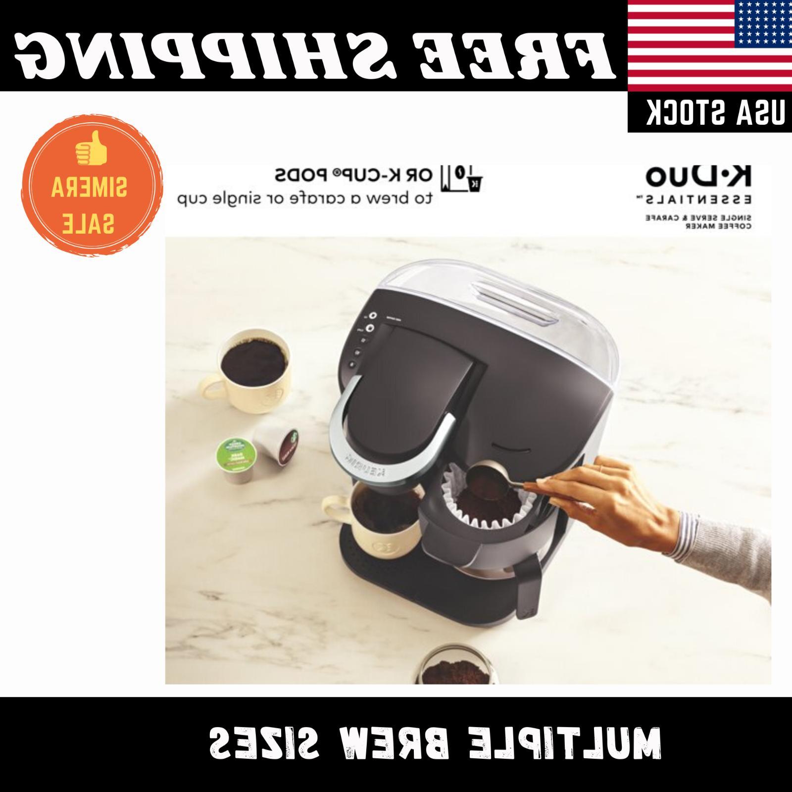 COFFEE 12 Cup Pod K-Cup Keurig Portable