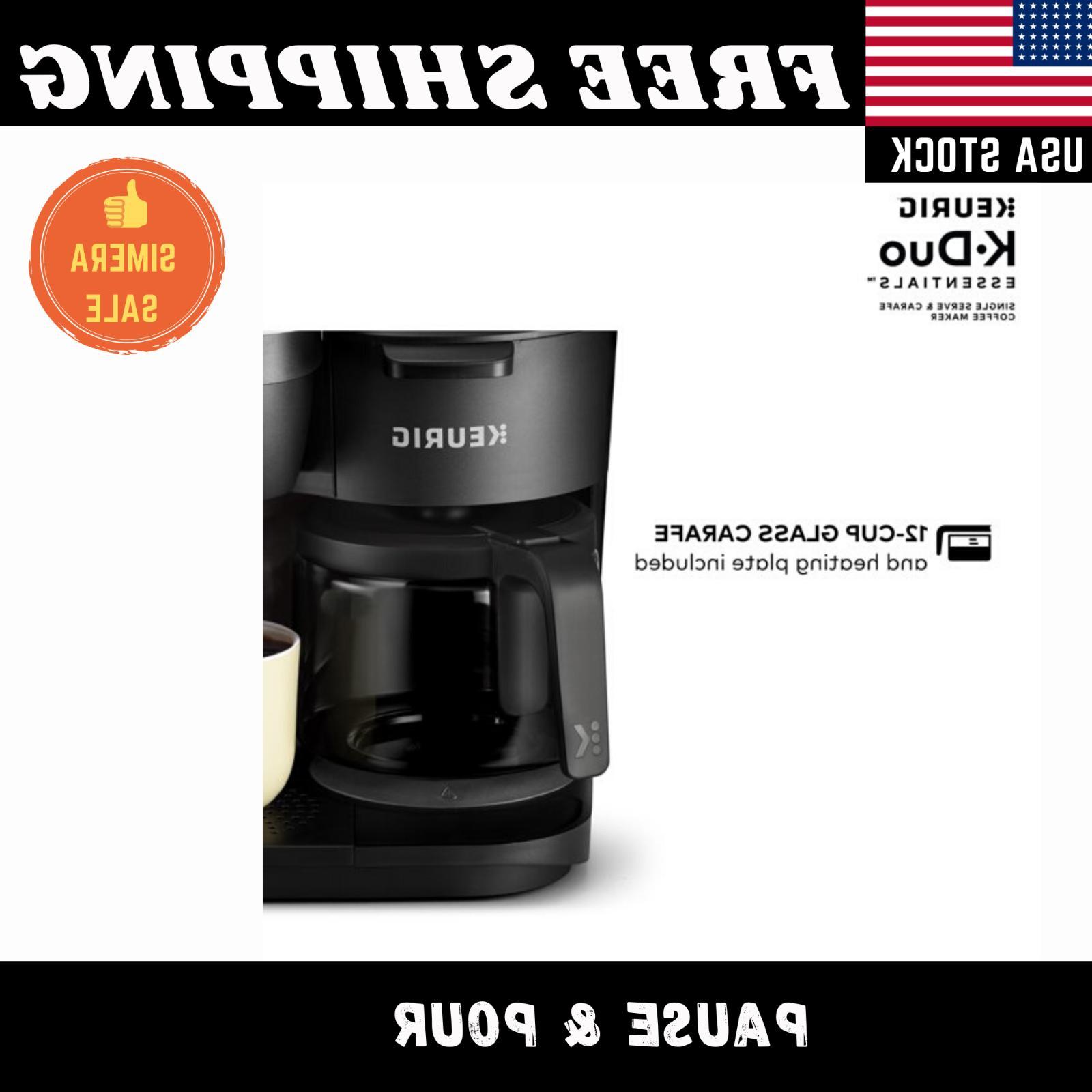 COFFEE 12 Pod Keurig Portable