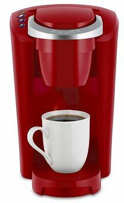 Keurig Coffee Maker K-Compact Single Serve K-Cup Pod Brewing