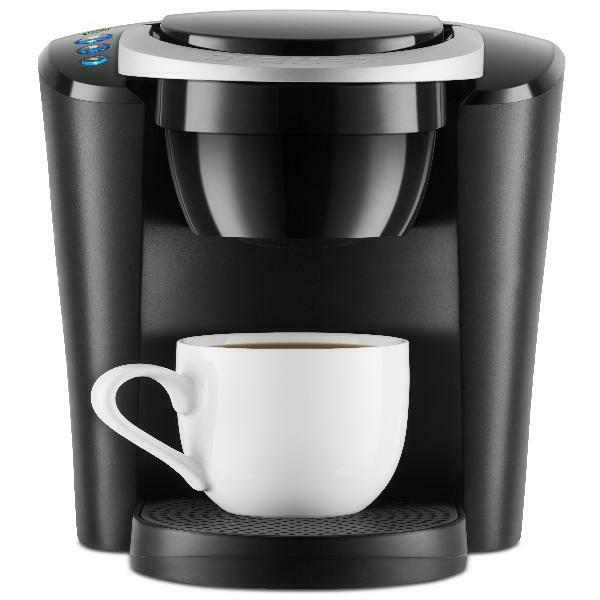 Keurig Coffee Maker Single-Serve Pod Brewing Machine Colo